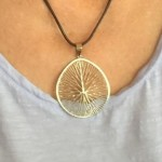 Jewelry made from 3D scanning and 3D printing