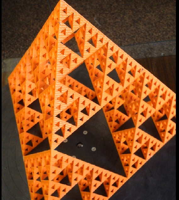 Geometric Objects | 3D Printing Services | 3D Printing Tulsa