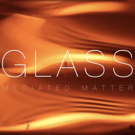 glass 3d printing