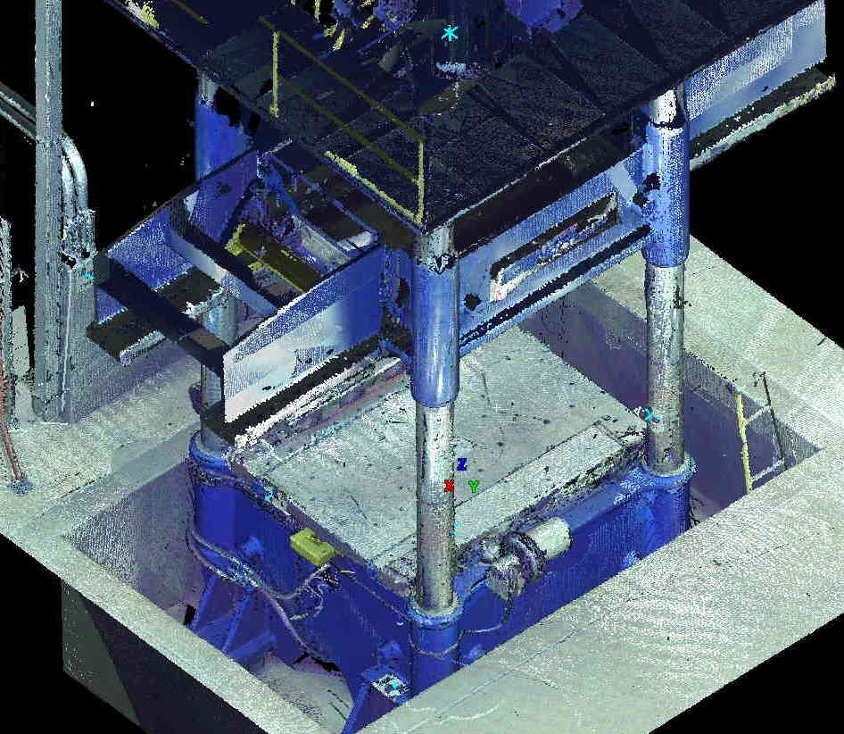 3D scanning dallas