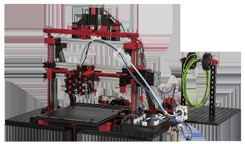 Educational 3D Printer