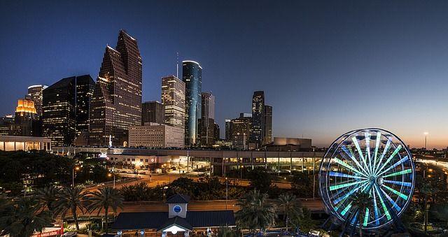 3d printing Houston TX