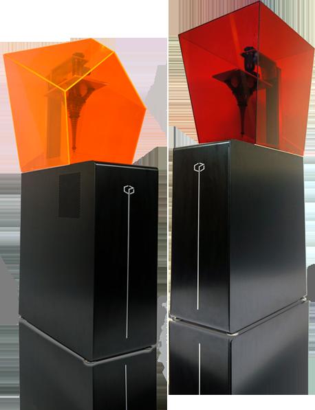 Titan 1 printer