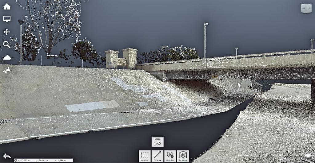 3d scanning in Irvine