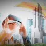 Virtual Reality -Architecture