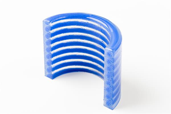 aceo 3d printing silicone