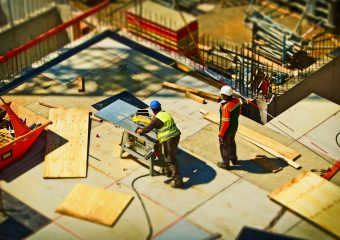 construction virtual reality