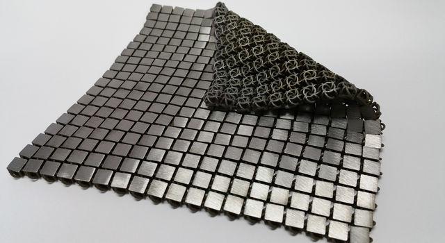 3d printing fabric
