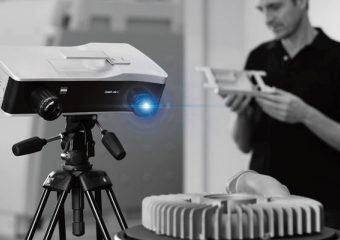 zeiss 3D scanning
