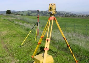 3d laser scanning survey