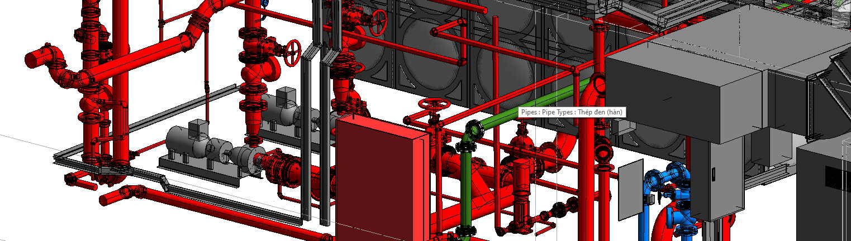 piping CAD