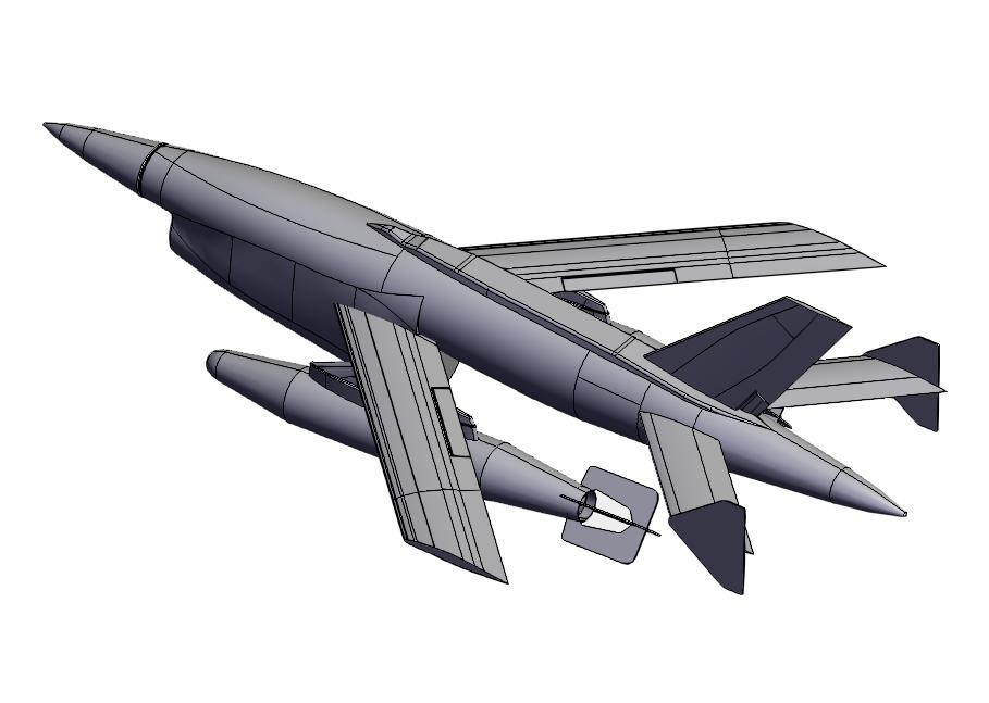 jet 3d scanning services