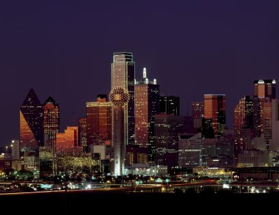 3d scanning in dallas