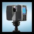 faro focus 3D scanner