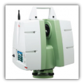 Leica C10 scanner