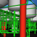 process_piping_3D_scan_model