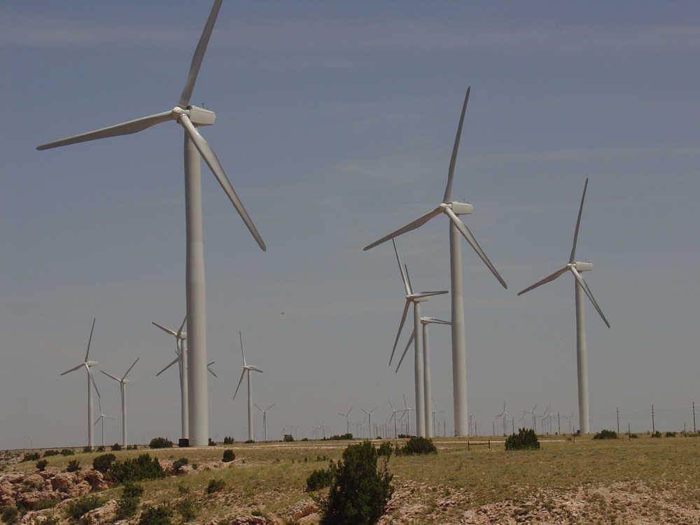 wind turbine 3d scanning